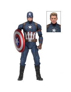 Figura Marvel Civil War -...