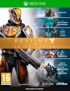 Destiny: La Colección (Xbox...