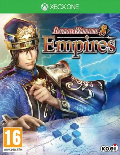 Dynasty Warriors 8 Empires...