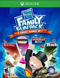 Hasbro Family Fun Pack...