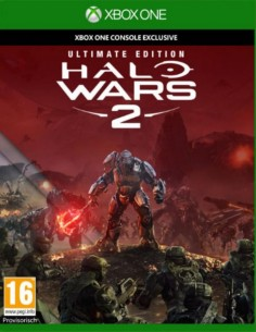 Halo Wars 2 Ultimate...