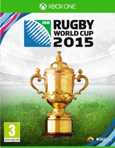Rugby World Cup 2015 (Xbox...