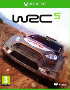 World Rally Championship 5...