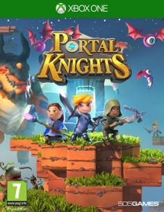 Portal Knigths (Xbox One)