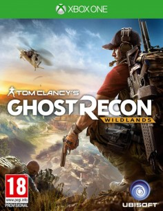 Ghost Recon Wildlands (Xbox...