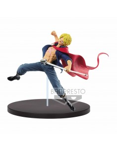 Figura One Piece - Sabo -...