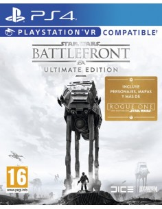 Star Wars Battlefront...