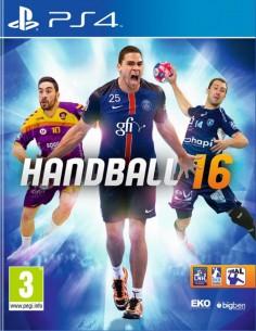 Handball 2016 (PS4)