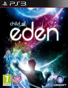 Child of Eden (Move) (PS3)