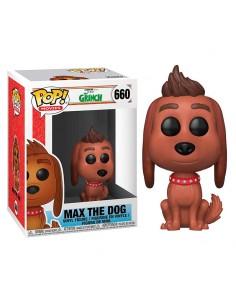 FUNKO POP! The Grinch - Max...
