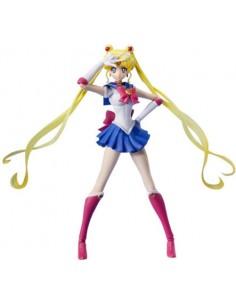Figura Sailor Moon Pretty...