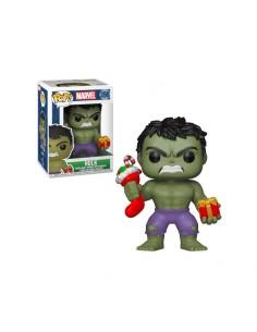 FUNKO POP! Marvel Navidad Hulk