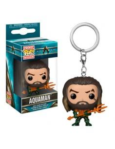 Llavero POCKET POP! Aquaman