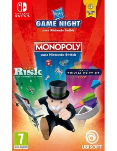 Hasbro Game Night (Switch)