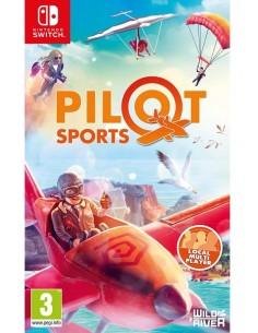Pilot Sports (Switch)