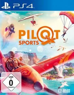 Pilot Sports (PS4)