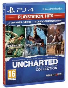 Uncharted: The Nathan Drake...