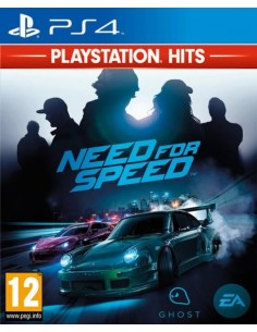 Need for Speed (Playstation...