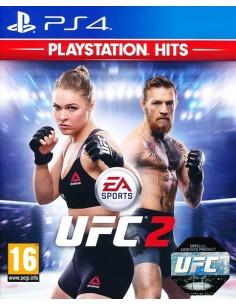 UFC 2 (Playstation Hits) (PS4)