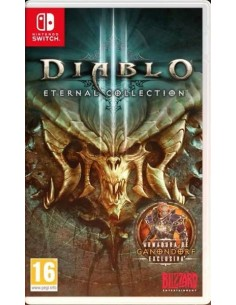 Diablo III: Eternal...