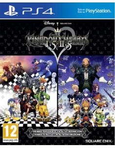 Kingdom Hearts HD 1.5 +...