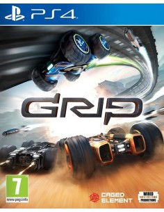 Grip (PS4)