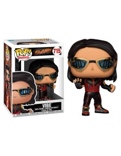 FUNKO POP! The Flash Vibe