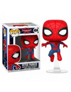 FUNKO POP! Spider-Man Into...