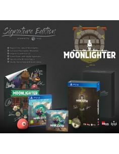 Moonlighter Edición...