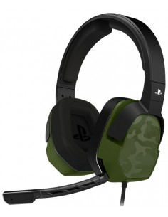 Headset PDP Stereo Gaming...