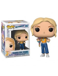 FUNKO POP! Marvel Runaways...
