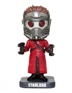 Figura Marvel Guardianes de...