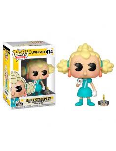 FUNKO POP! Cuphead Sally...
