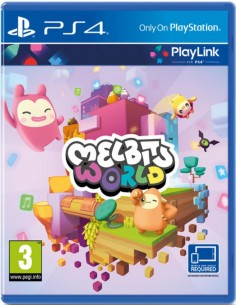 Melbits World (PS4)