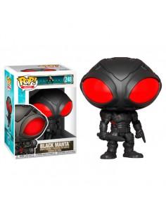 FUNKO POP! Aquaman Black Manta