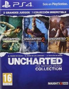 Uncharted: The Nathan Drake...