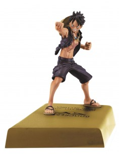 Figura One Piece Gold-...