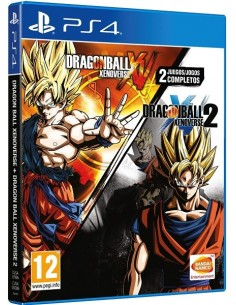 Dragon Ball Xenoverse +...