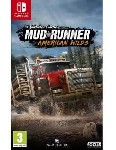 Spintires Game: Mud Runner...