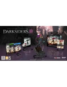Darksiders III Collector's...