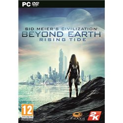 CIVILIZATION BEYOND EARTH:RISING TIDE (EXP)