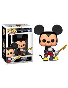 FUNKO POP! Disney Kingdom...