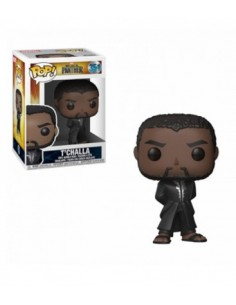FUNKO POP! Mavel Black...