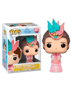 FUNKO POP! Disney Mary...