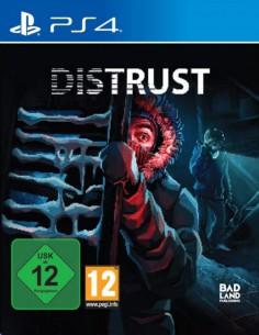 Distrust (PS4)