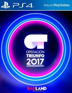 Operación Triunfo 2017 (PS4)