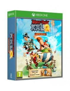 Asterix y Obelix XXL 2...