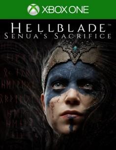 Hellblade Senua's Sacrifice...