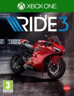 Ride 3 (Xbox One)