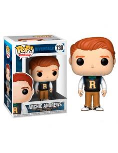 FUNKO POP! Riverdale Archie...